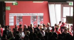 Aktionstag gegen Homophobie im Fritz-Walter-Stadion 2009 (©gros)