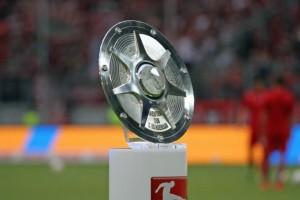 """Die """"Radkapp"""" - Meisterschale der 2. Liga (Quelle DBB)"""