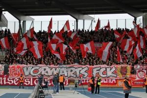 1.800 FCK-Fans und erstklassiger Support in Braunschweig (Foto: www.der-betze-brennt.de)