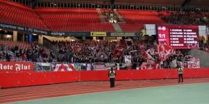 Rund 1.500 FCK-Fans waren gestern Abend in Nürnberg dabei (Foto: www.der-betze-brennt.de)