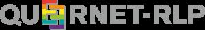Das neue Logo von QueerNet-RLP (Grafik: QueerNet-RLP)