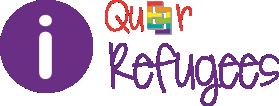 Besonders sensibles Thema, queere Flüchtlinge (Grafik: QueerNet-RLP)
