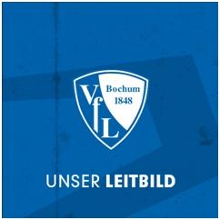 Leitbild, Idenditäts-Kodes und Bekenntnis zum Revier-Club (Foto: VfL Bochum)