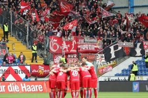 1.200 Fans aus der Pfalz mit dabei auf der Alm (Foto: www.der-betze-brennt.de)