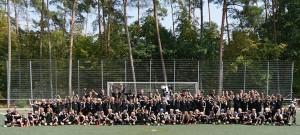 Fußballcamp (Foto: SV Sandhausen)