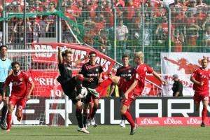 Bereitete die Lauterer Führung mit vor, Daniel Halfar (Foto: www.der-betze-brennt.de)