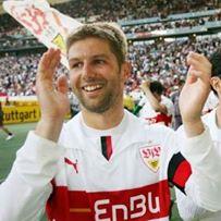Als schwul geoutete VfB Ikone, Thomas Hitzlsperger (Foto: Stuttgarter Junxx e.V.)