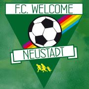 """Das Logo des Fußballprojektes """"FC Welcome Neustadt"""" (Foto: FC Welcome Neustadt)"""