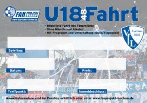 Angebot aus den Anfängen, U18-Fahrt (http://www.fan-projekt-bochum.de/index.php/34-veranstaltungen/794-u18fahrt-des-fanprojekts-zum-auswaertsspiel-des-vfl-bochum-1848-bei-der-spvgg-fuerth)