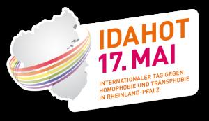Auch 2017 mit vielen bunten Aktion im Terminkalender, der IDAHOT