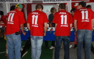 Stadionfest 2008 (Foto: MMG)