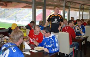 QFF-Tagung im Fritz-Walter-Stadion 2009 (Foto: mg)