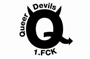 Das neue Logo in schlichter schwarz-weiß Fassung
