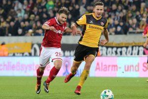 Wieder zurück im Team, Kapitän Daniel Halfar (Foto: www.der-betze-brennt.de)