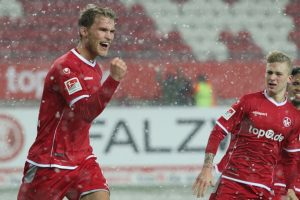 Korrigierte seinen Fehler selbst, Sebastian Andersson (Foto: www.der-betze-brennt.de)