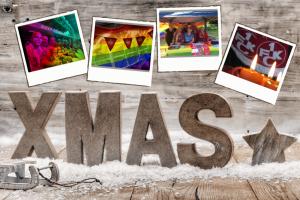 Frohe Weihnachten Euch allen! (Foto: mg)