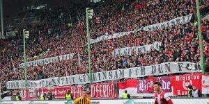 Zu Recht vorwurfsvolle mahnende Worte an die Verantwortlichen - Reißt Euch zusammen (Foto: www.der-betze-brennt.de)