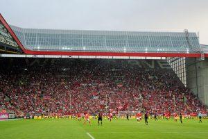 171.212 Zuschauer sahen die Partie am Dienstagabend (Foto: www.der-betze-brennt.de)