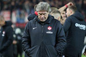 Auch er war vor dem Elfmeterschießen enorm angespannt, Gerry Ehrmann (Foto: www.der-betze-brennt.de)