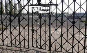 Konzentrationslager Dachau (Foto: 1. FC Kaiserslautern)